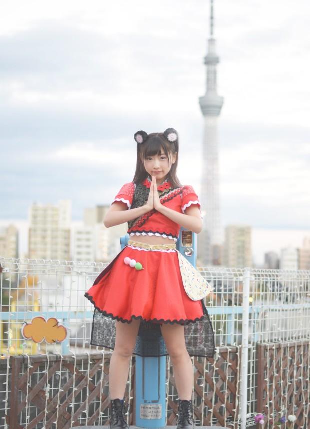 ゆり丸アー写2017